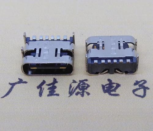 type c充电母座