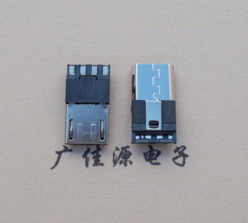 micro公头焊线
