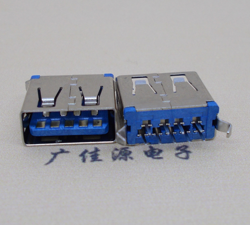 立式USB3.0接口