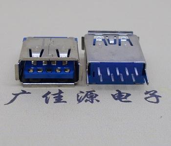 USB 3.0立插A母