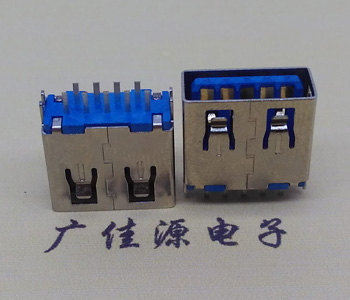 USB 3.0夹板引脚定义接口