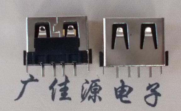 苹果手机充电USB连接器