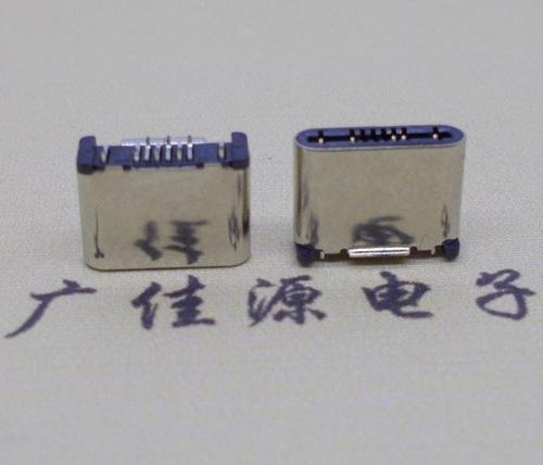 广州typec短贴板公头