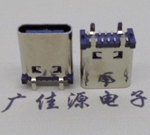 广州typec贴板母座