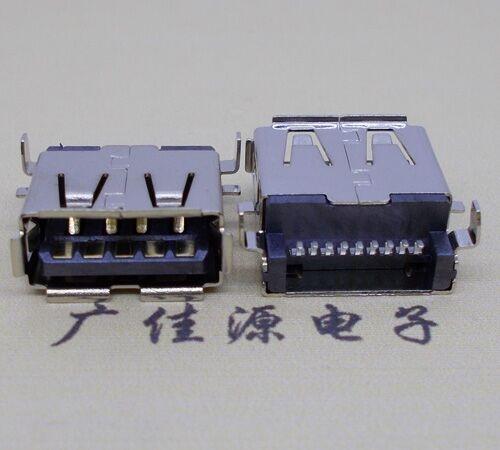 广州usb3.0沉插母口