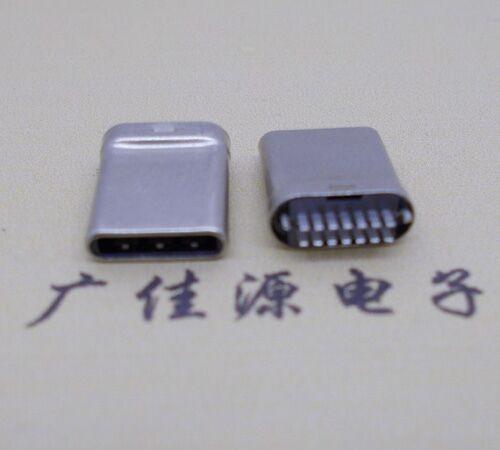 广州typec夹公头