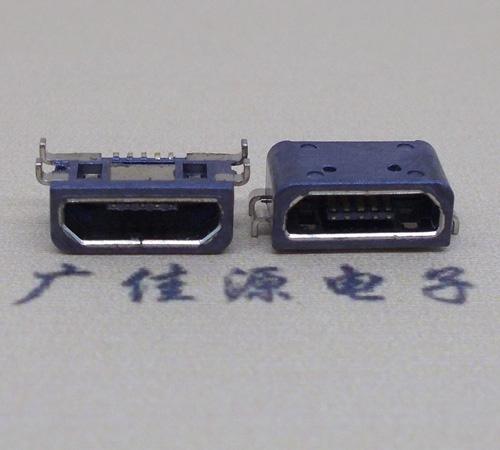 广州micro防水插座
