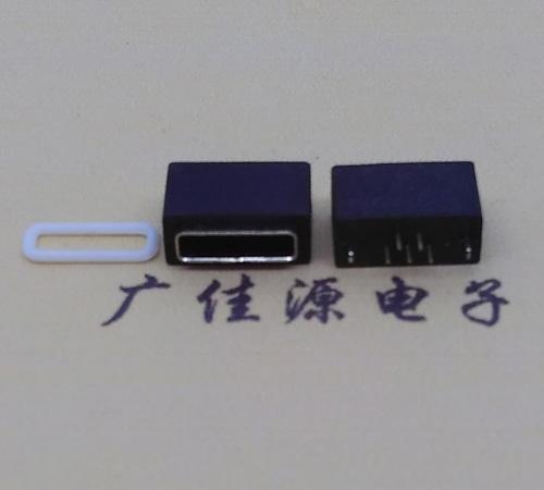广州立式micro防水座