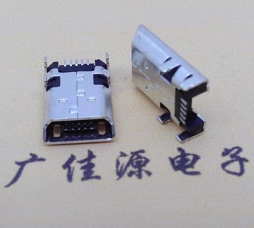 广州micro加长接口