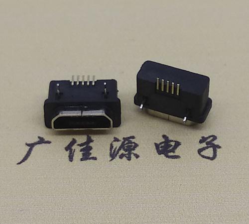 广州micro防水插母头