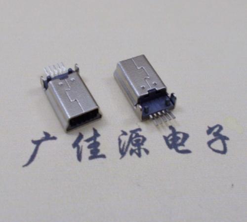 广州mini贴插头