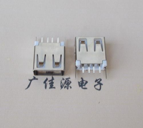 广州usb2.0立式母座