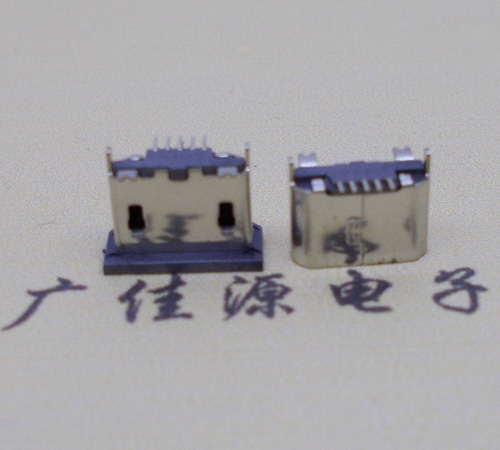 立式micro接口