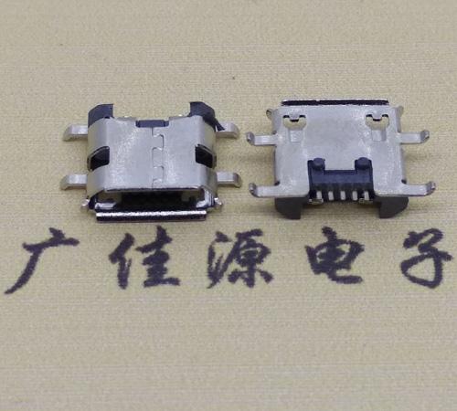 micro反母头