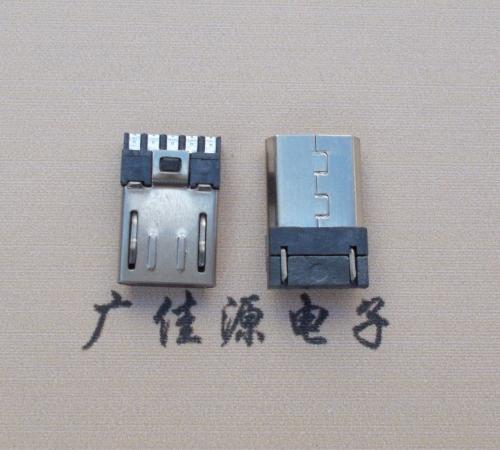 micro焊线短插头