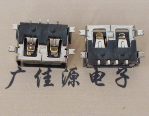 USB数据线接口2.0插头