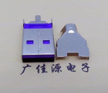 大电流 AM 三件式长度28MM