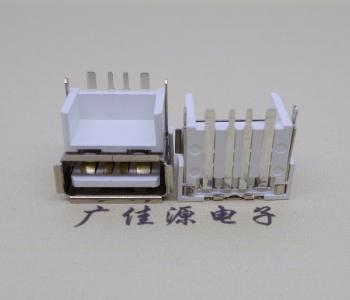 USB接口 垫高H=11.3尺寸