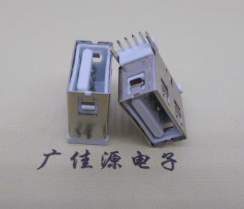 侧插USB.13.8 连接器.全包防尘接口