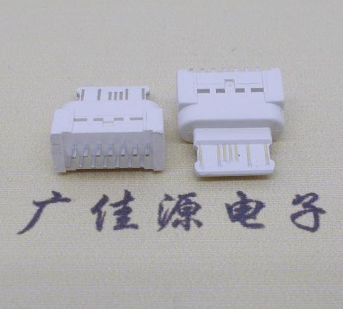 usb 3.1type c14p直插板10.0尺寸接口