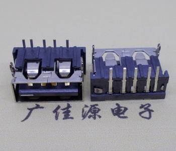 AF USB10.0短体5p插板接口