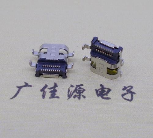 HDMI 19Pin沉板0.8母座连接器