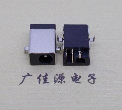 dc--023d-1.65电源直流插座插头音频接口