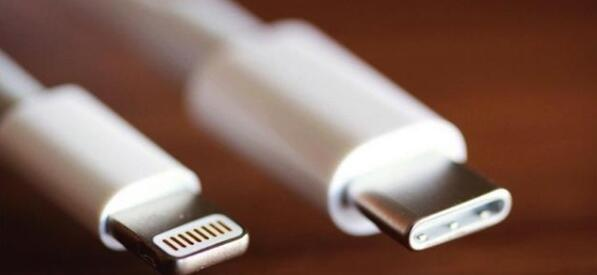 苹果将会采用usb type c接口你信不信