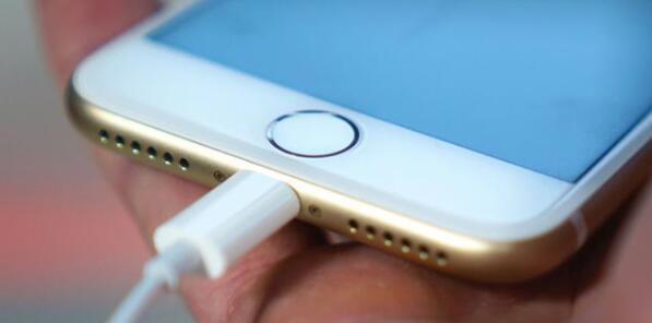 浅谈苹果为什么不统一采用type-c接口